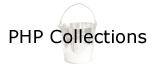 PHP Collections logo